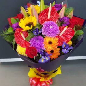 Deluxe Designer Choice XXL Bouquet