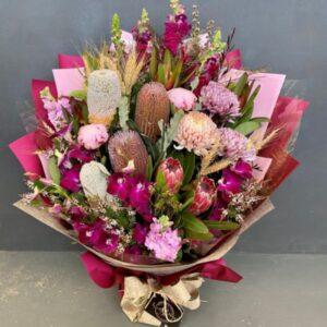 Deluxe Designer Choice XL Native Bouquet